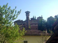 Castello Di Cereseto