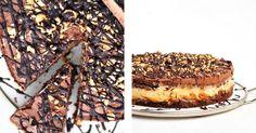 Auf meinem Food-Blog Herzfutter zeige ich meine kreativsten Rezepte und köstlichsten Glücksmomente! No Bake Cake, Tiramisu, Sweet Tooth, Bakery, Food And Drink, Ethnic Recipes, Party, Desserts, Cooking