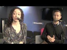 'Daddy Long Legs' cast Megan McGinnis & Adam Halpin on Seth Speaks