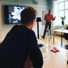 Allting har ett slut så även #GoingGlobal med @businesssweden - stort tack för all input Anders!! #siliconvallgatan #startuplife #sthlmtech #gbgtech #bizdev