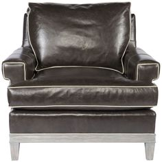 Vanguard Furniture Amazonica Stone Rugby Road Chair