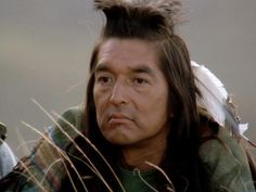 Graham Greene .. Oneida from the Six Nations Reserve in Ontario, Canada .. Was nominated for Best Actor in a Supporting Role .. I <3'd Him in this Movie .. 4 Nov 1990 .. 'Dances With Wolves' ..