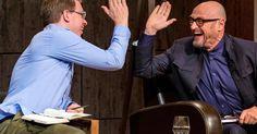 News-Tipp: Krach unter den Investoren - Schweizer rechnet mit Löwen ab: Ich ahnte dass Frank nicht mein Freund ist - http://ift.tt/2fKHonV