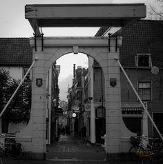 Alkmaar binnenstad