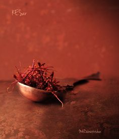 Saffron - The Spice Equivalent to Gold.
