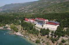 Inex Gorica is een uitstekende keuze voor uw vakantie aan het prachtige Meer van Ohrid. #Luxury #RealEstate