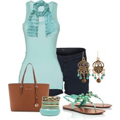 """""""Summer Fun"""" by sheree-314 on Polyvore"""