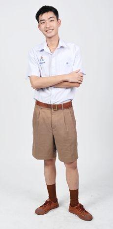 ชุดนักเรียนชาย - ค้นหาด้วย Google School Uniform, High School, Men, Fashion, Moda, School Uniform Outfits, Fashion Styles, Grammar School, School Uniforms