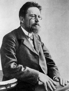 Anton Pavlovich Chekhov was a Russian playwright and short story writer, who is considered to be among the greatest writers of short fiction in history. Comedic Monologues, The Twelve Caesars, Anton Chekhov, Latin Phrases, Russian Literature, Samuel Beckett, Story Writer, Writers And Poets, Russian Art