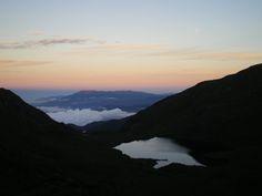 Climbing Cerro Chirripo | Backpacking Costa Rica
