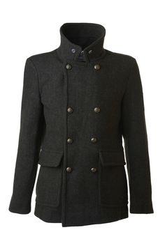 Kaporal - Les manteaux homme de l'automne-hiver