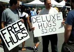 Capitalism at its finest...