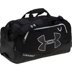 Sportovní černá taška Under Armour