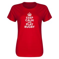 Keep Calm Women's Shirt