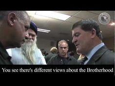 LA Top Cop in Bed with Muslim Brotherhood
