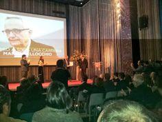 Festival de #CineItaliano Madrid