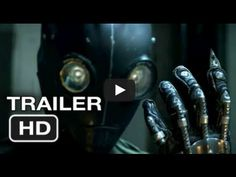The Prototype Official Teaser Trailer (2013)