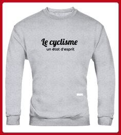 SWEATER Origin CYCLISME Esprit - Barca shirts (*Partner-Link)