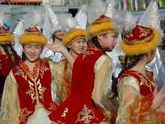 Traditions & Culture & Arts in Kyrgyzstan