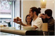 Carlos | Mistura Handcrafted Ice Cream #misturaicecream