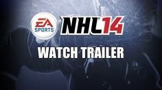 awesome EA SPORTS NHL14 | Collision Physics Gameplay Trailer