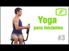 Aula de Yoga para Iniciantes - #3 - Para Acalmar a Mente e Corpo