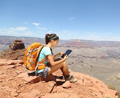 Looking for ways to save on vacation? Websites are great, but apps can be even better. Check out our list of free apps to help cut the cost of your trip. Best Travel Sites, Travel Guide, Adventure Holiday, Study Abroad, Vacation Destinations, Travel Essentials, Best Hotels, Grand Canyon, Places To Go