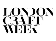 London Craft Week is back and better than ever before. This annual event showcasing the very best international and British creativity and craftsmanship through a 'beyond luxury' journey-of- discovery. The curated programme brings together over 200 events from all corners of the globe fusing making, design, fashion, art, luxury and culture. From the Victoria & Albert Museum to The Shard and RADA to The House of Lords, hidden studios t