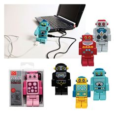 usb hub ROBOTS