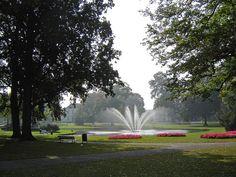 The Netherlands - Apeldoorn, Oranjepark