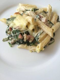 Penne, Pasta, Potato Salad, Recipies, Food And Drink, Favorite Recipes, Meals, Chicken, Cooking