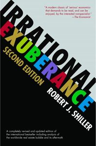 Irrational Exuberance is a classic economics read that works at explaining the relationship between financial bubbles and human behavior. The...