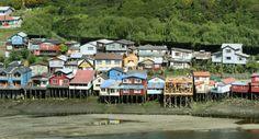 Conoce el patrimonio de Chile en fotos, parte 3 - Chile es TUYO. recórrelo, disfrútalo, cuídalo