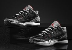 Nike Zoom Vapor Tour AJ3 Thumbs Up 1