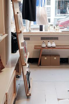 Bloesem travel | Shop Stop: Restored in Amsterdam