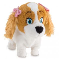 Buy Club Petz Lola The Puppy - Find a superb collection of toys and games from Hamleys. We offer fast, efficient delivery on a wide range of toys and games, all available with premium gift wrapping! Sleepy, Interactive Toys, Little Sisters, One Color, Colour, Pet Toys, Teddy Bear, Lol, Puppies