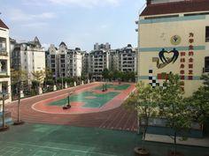 Public School Jobs in Shenzhen