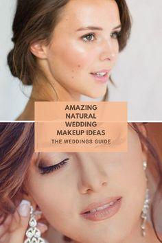 Natural Weddings Makeup Ideas #makeupideas Best Wedding Makeup, Natural Wedding Makeup, Natural Makeup, Diy Wedding, Dream Wedding, Wedding Ideas, Bushy Eyebrows, Natural Eyebrows, Makeup Inspiration