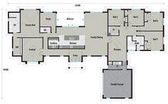 Platinum Homes : Platinum Series : Kent