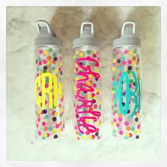 Hey, I found this really awesome Etsy listing at https://www.etsy.com/listing/229343530/personalized-18oz-loop-water-bottle
