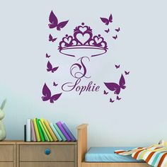 Wall decal art decor decals sticker  Monogram Custom by BestDecals, $26.99