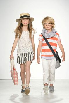 #Summer #Trends Turn to Fall