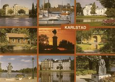 1982-2003, grew up in a village outside the city of Karlstad, Sweden.
