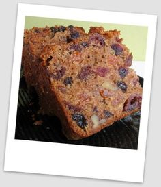 Homemade Fruitcake Recipe Soaked in Rum & Brandy | Suite101