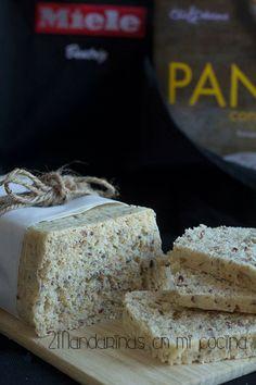 Pan de molde integral del curso de panes en Miele Center Madrid - 2Mandarinas en mi cocina