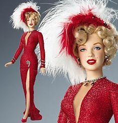 Dolls Marilyn - Buscar con Google