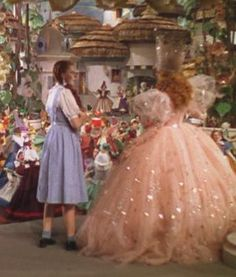 Glinda the Good Witch Costume I've always wanted to be her for Halloween