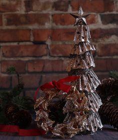 Christmas Decorations, Christmas Tree, Holiday Decor, Decorating, Home Decor, Teal Christmas Tree, Decor, Decoration, Decoration Home