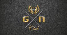 GOLDEN NIGHT CLUB Logo