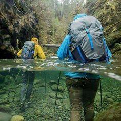 Myrza diaz: Google+ Que agua más cristalina!!